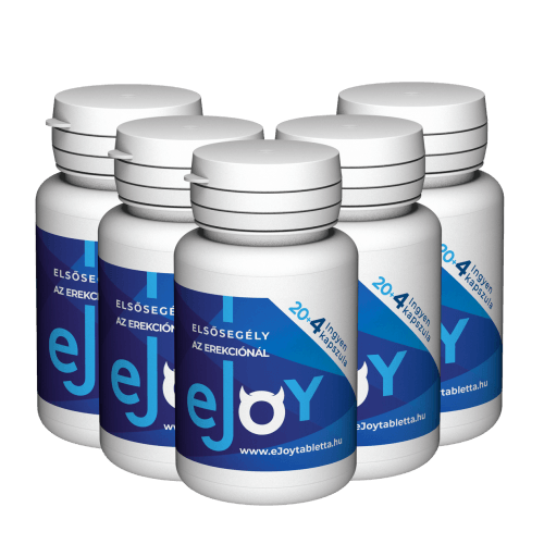 eJoy® 5 csomag