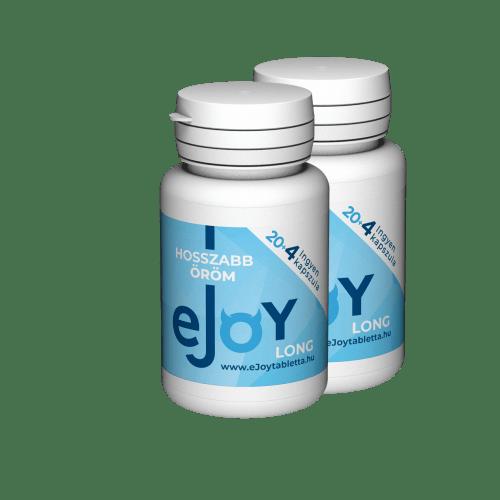 eJoy® LONG 2 csomag